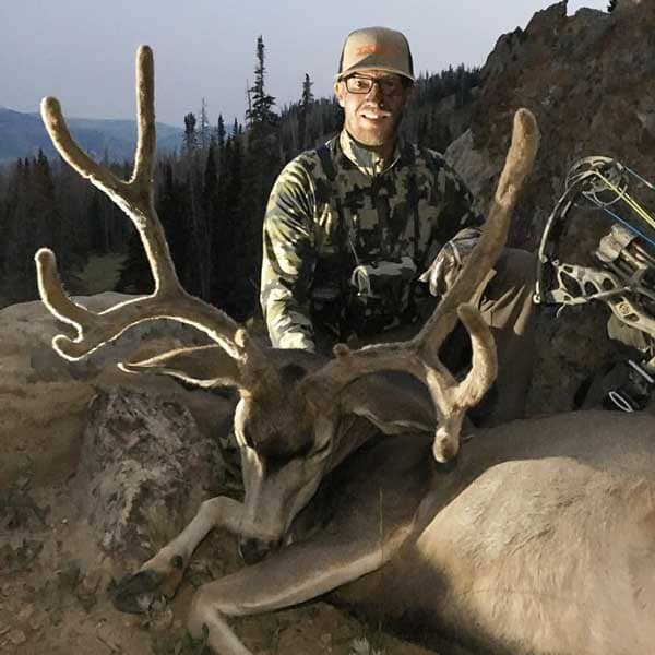 7 Core Tips for a Successful Mule Deer Hunt - KUIU Basecamp